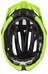 KED Wayron PRO Helmet green black matt